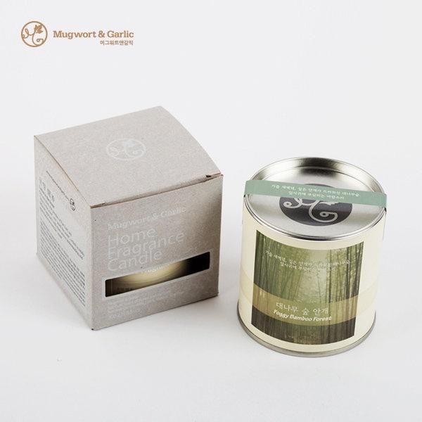 한국의 향기를 담은 홈 프레이그런스 캔들 14종